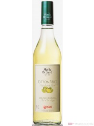 Marie Brizard Sirup Lime Juice 0,7 l Flasche