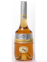 Marie Brizard Vanille de Madagacar Likör 0,7 l