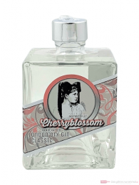 Cherryblossom Classic Handcrafted London Dry Gin 0,5l