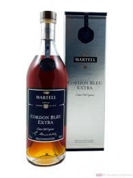 Martell Cordon Bleu Extra Cognac 0,7l