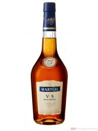 Martell VS Fine Cognac 0,7l