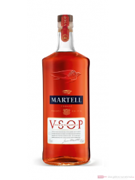 Martell VSOP Aged in Red Barrels Cognac 0,7l