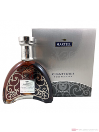 Martell Extra Cognac Chanteloup Perspective