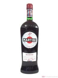 Martini Wermut Rosso 1,0 l