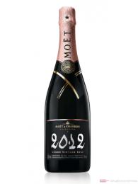 Moet & Chandon Champagner Grand Vintage Rosé 2012 0,75 l