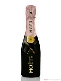 Moet & Chandon Champagner Piccolo Rosé