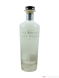 Mermaid Salt Vodka 0,7l