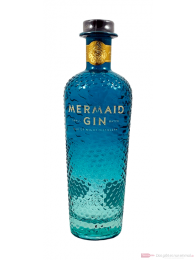 Mermaid Small Batch Gin 0,7l