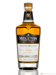 Midleton Very Rare 2019 Irish Whisky 0,7l