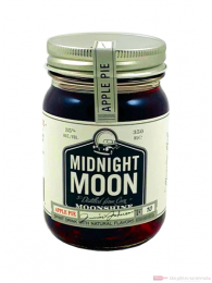 Midnight Moon Moonshine Apple Pie 0,35l