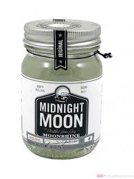Midnight Moon Moonshine Original Getreidebrand 0,35l