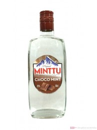 Minttu Choco Mint