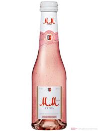 MM Extra Rosé Piccolo Sekt trocken 24-0,2l