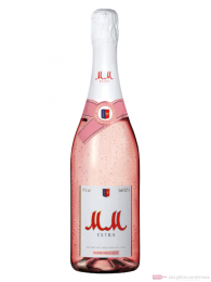 MM Extra Rosé Sekt trocken 6-0,75l