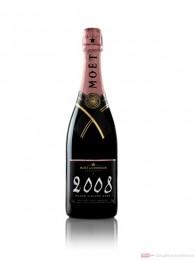 Moet & Chandon Champagner Grand Vintage Rosé 2008 0,75 l