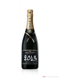 Moet & Chandon Grande Vintage 2013 Champagner 0,75l