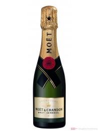 Moet & Chandon Champagner Impérial Brut 0,375l