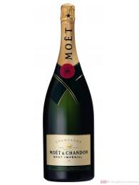 Moet & Chandon Champagner 1,5l Magnum Flasche