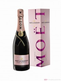 Moet & Chandon Champagner Brut Impérial Rosé GP 12% 0,75l Flasche