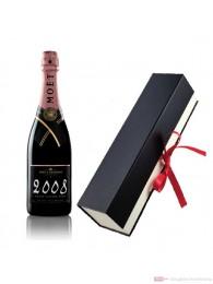 Moet & Chandon Champagner Vintage Rosé Geschenkfaltschachtel 0,75l