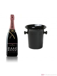 Moet & Chandon Champagner Grand Vintage Rosé 2012 in Kübel 0,75l