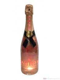 Moet & Chandon N.I.R. Luminous Edition Champagner 0,75l