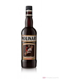 Molinari Café Likör 0,7 l