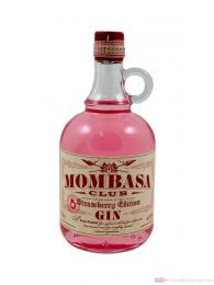 Mombasa Strawberry Gin 0,7l