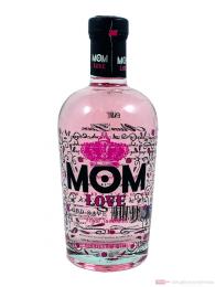 MOM Love Gin God save the Gin 0,7l