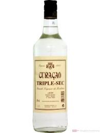 Monin Barlikör Curacao Triple Sec Likör 1,0l