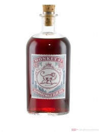 Monkey 47 Sloe Gin 0,5l Flasche