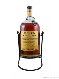 Monkey Shoulder The Gorilla