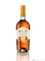 Monnet Sunshine Selection The Genuine Monnet Cognac 0,7l