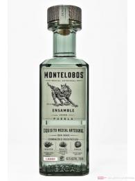 Montelobos Ensamble Mezcal 0,7l