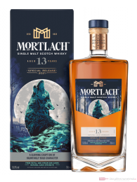 Mortlach 13 Years Special Release 2021 Single Malt Scotch Whisky 0,7l