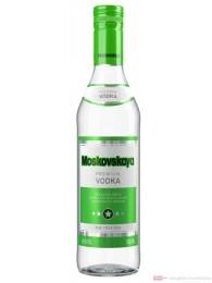 Moskovskaya Vodka 0,5l