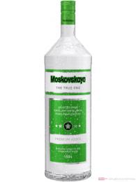 Moskovskaya Vodka 3,0l Großflasche
