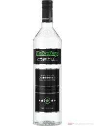 Moskovskaya Cristal Vodka 1,0l