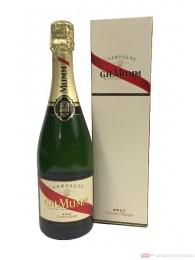 Mumm Cordon Rouge Champagner GP 0,75 l