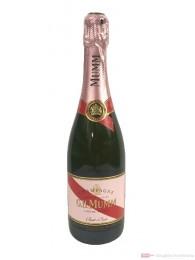 Mumm Cordon Rouge Rosé Champagner 0,75 l