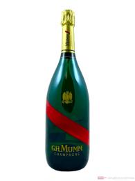 Mumm Cordon Rouge Champagner 1,5l