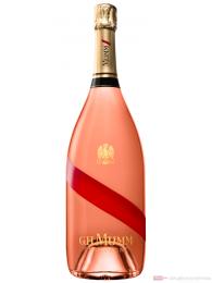 Mumm Cordon Rouge Rosé Champagner 1,5l