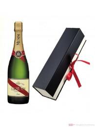 Mumm Cordon Rouge Champagner in Geschenkfaltschachtel 0,75 l