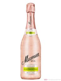 Mumm Dry Rosé Alkoholfrei Sekt 6-0,75l