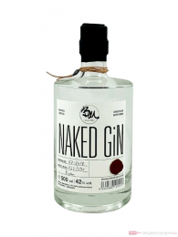 Naked Small Batch Premium Gin 0,5l