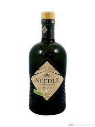 Needle Blackforest Distilled Dry Gin 0,5l