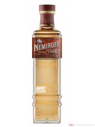 Nemiroff Honey & Pepper Vodka 0,7l