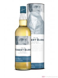 The Arran Robert Burns Blend Scotch Whisky