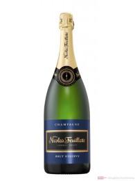 Nicolas Feuillatte Brut Champagner 1,5l