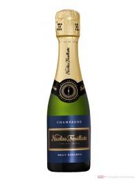Nicolas Feuillatte Brut Champagner 0,2l